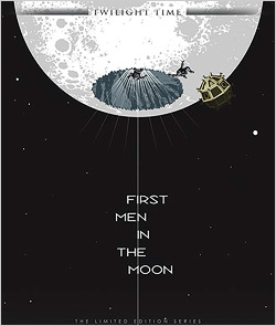 First Men in the Moon (Blu-ray Disc)
