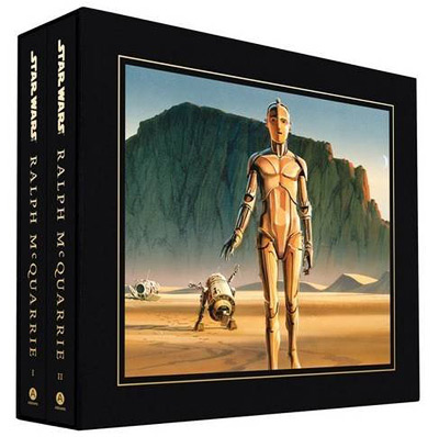 Star Wars: Ralph McQuarrie book
