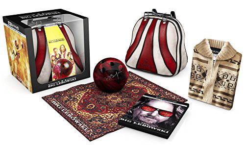 The Big Lebowski: Limited Edition (4K Ultra HD)