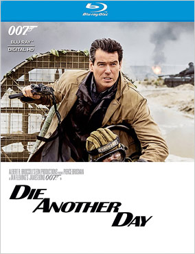Die Another Day (Blu-ray Disc)
