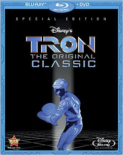 Tron (Blu-ray Disc)