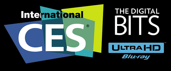 UPDATED 8 PM PACIFIC: The Bits @ CES 2017: The Latest News on 4K Ultra HD Blu-ray