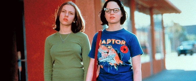 The Criterion Collection's May Blu-ray slate includes Ghost World, Orson Welles' Othello & more