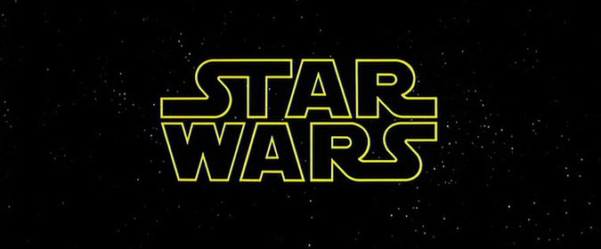 Michael Coate celebrates the 40th anniversary of Star Wars with an updated look at the film's original release
