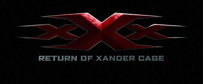 Paramount sets xXx: Return of Xander Cage for Blu-ray, DVD & 4K Ultra HD release on 5/2