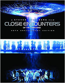Close Encounters of the Third Kind: 40th Anniversary Edition Gift Set (4K Ultra HD)