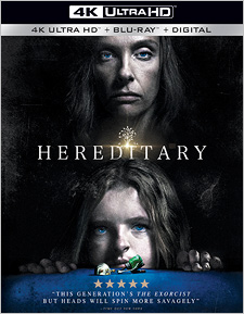 Hereditary (4K Ultra HD)