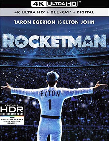 Rocketman (4K Ultra HD)