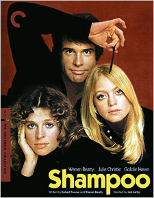 Shampoo (Criterion Blu-ray Disc)