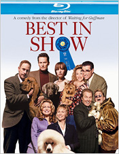 Best in Show (Blu-ray Disc)