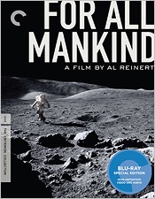 For All Mankind (Criterion)