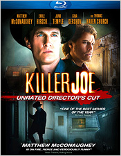 Killer Joe (Blu-ray Disc)