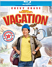 National Lampoon's Vacation: 30th Anniversary Edition (Blu-ray Disc)