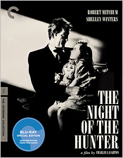 The Night of the Hunter (Criterion Blu-ray Disc)