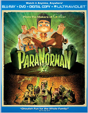 ParaNorman (Blu-ray Disc)