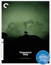 Rosemary's Baby (Criterion - Blu-ray Disc)