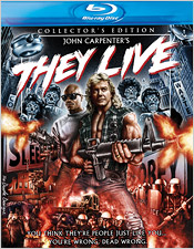 The Live: Collector's Edition (Blu-ray Disc)