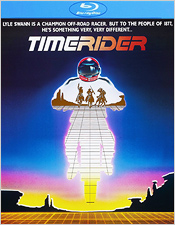 Timerider (Blu-ray Disc)