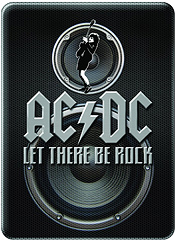 AC/DC: Let There Be Rock (Blu-ray Disc)