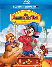 An American Tail (Blu-ray Disc)