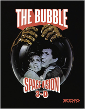 The Bubble 3D (Blu-ray Disc)