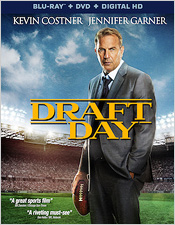 Draft Day (Blu-ray Disc)