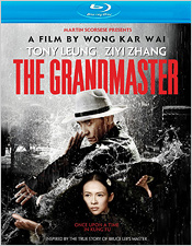 The Grandmaster (Blu-ray Disc)
