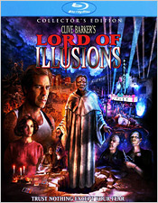 Lord of Illusions (Blu-ray Disc)