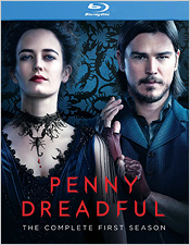Penny Dreadful: The Complete First Season (Blu-ray Disc)