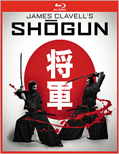 Shogun (Blu-ray Disc)