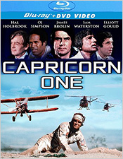 Capricorn One (Blu-ray Disc)