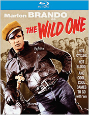 The Wild One (Blu-ray Disc)