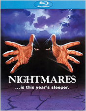 Nightmares (Blu-ray Disc)