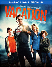 Vacation (Blu-ray Disc)