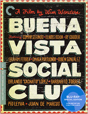 Buena Vista Social Club (Criterion Blu-ray Disc)