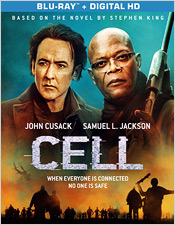 Cell (Blu-ray Disc)