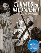 Chimes at Midnight (Criterion Blu-ray Disc)