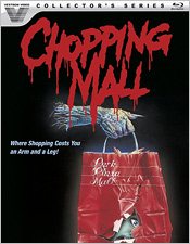 Chopping Mall: Collector's Series (Blu-ray Disc)