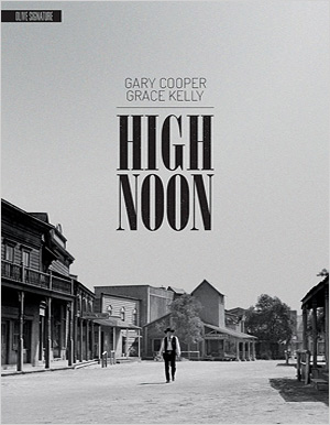 High Noon: Olive Signature Series (Blu-ray Disc)