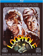 Loophole (Blu-ray Disc)