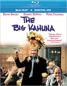 The Big Kahuna (Blu-ray Disc)
