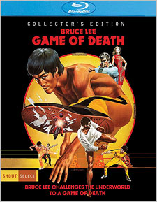 Game of Death: Collector's Edition (Blu-ray Disc)