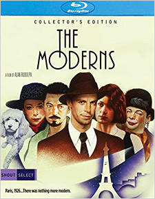 The Moderns (Blu-ray Disc)