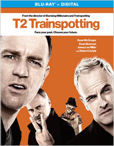 T2 Trainspotting (Blu-ray Disc)