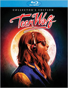 Teen Wolf: Collector's Edition (Blu-ray Disc)