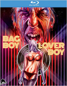 Bag Boy Lover Boy (Blu-ray Disc)
