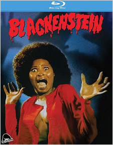 Blackenstein (Blu-ray Disc)