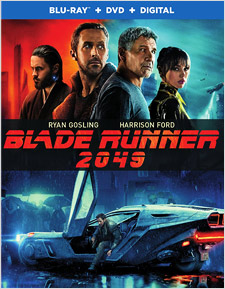 Blade Runner: 2049 (Blu-ray Disc)