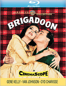 Brigadoon (Blu-ray Disc)