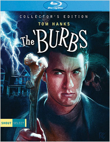 The 'Burbs: Shout Select (Blu-ray Disc)